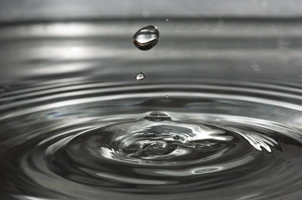 Water circle