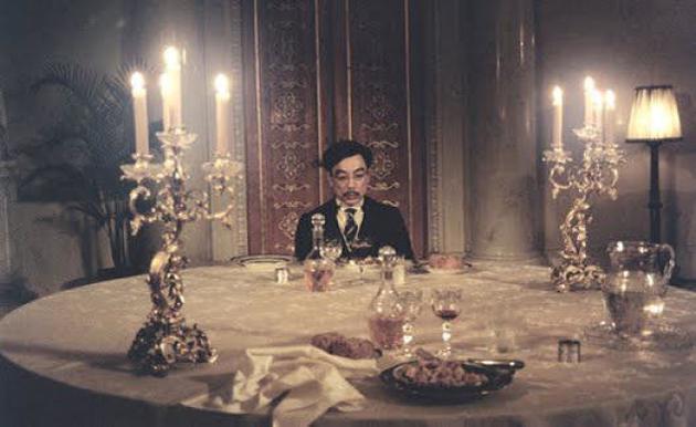 Hirohito, the Sun #2