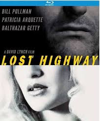 Lost Highway - Bluray